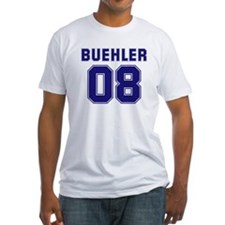 Buehler 08 Shirt