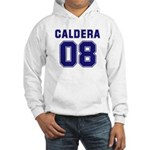 Caldera 08 Hooded Sweatshirt