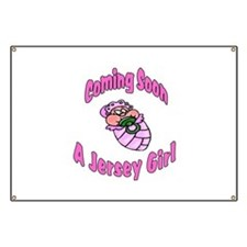Coming Soon A Jersey Girl Banner