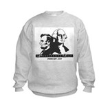Presidents day Sweatshirt