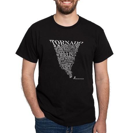 TornadoAlleyT-Shirts Black transparent T-Shirt