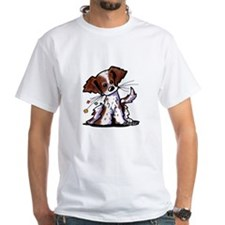Tiny Liver Brittany Shirt
