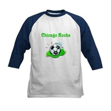 Chicago Rocks Tee