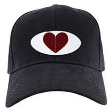 Zipper Club Baseball Hat