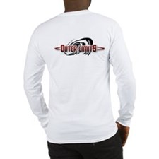 Limit Long Sleeve T-Shirt