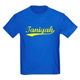 Vintage Taniyah (Gold) T