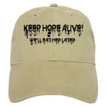 Keep Hope Alive! Cap