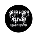 Keep Hope Alive! 3.5