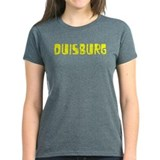 Duisburg Faded (Gold) Tee