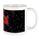 32nd degree in the stars Masons Mug