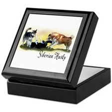 Sibe Play Keepsake Box