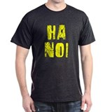 Ha Noi Faded (Gold) T-Shirt