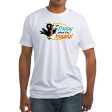 Flappy/Happy (OB) Shirt