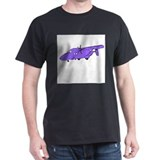 C-23 Purple T-Shirt