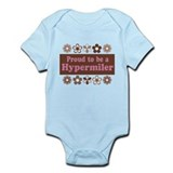 Proud Hypermiler brown Onesie