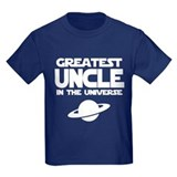 Greatest Uncle T