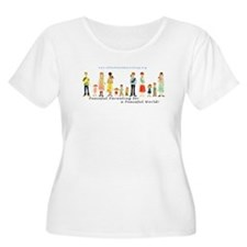 Cute Babywearing T-Shirt