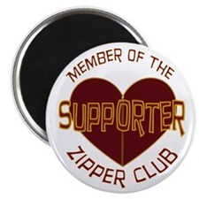"Supporter 2.25"" Magnet (100 pack)"