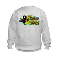 Flappy/Happy (OB2) Sweatshirt