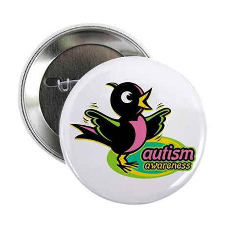 Autism Flappy/Happy Button