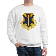 12TH TACTICAL FIGHTER WING Sweatshirt