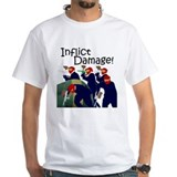 Inflict Damage II Shirt