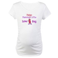 Paige - Mommy's Love Bug Shirt