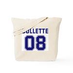 Collette 08 Tote Bag