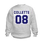 Collette 08 Kids Sweatshirt