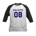 Collette 08 Kids Baseball Jersey