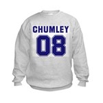 Chumley 08 Kids Sweatshirt