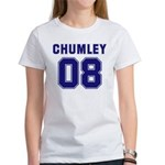 Chumley 08 Women's T-Shirt