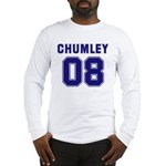Chumley 08 Long Sleeve T-Shirt