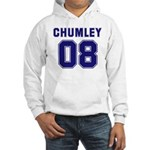 Chumley 08 Hooded Sweatshirt