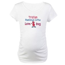 Tristan - Mommy's Love Bug Shirt