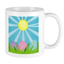 Easter Morning Mug