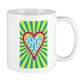 SHOOM VINTAGE collection Coffee Mug