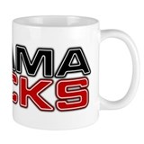 Obama Sucks Coffee Mug