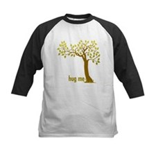 Hug Me Tree (2) Tee