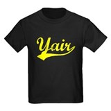 Vintage Yair (Gold) T