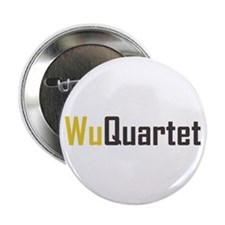 "Wu Quartet 2.25"" Button"