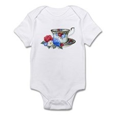 American TeaCup Infant Creeper