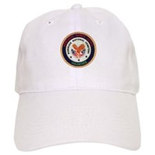 Riverside National Cemetery Baseball Cap