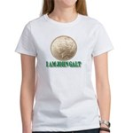 Who is John Galt? Women's T-Shirt