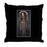 Ellen Terry As Lady MacBeth 2 Throw Pillow