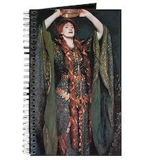 Ellen Terry As Lady MacBeth Journal