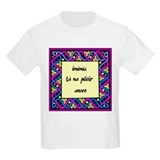 Let's go, it's the peelers! Kids T-Shirt