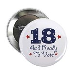 18 And Ready To Vote 2.25