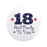 18 And Ready To Vote 3.5
