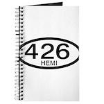 Mopar Vintage Muscle Car 426 Hemi Journal